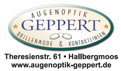 Augenoptik Geppert