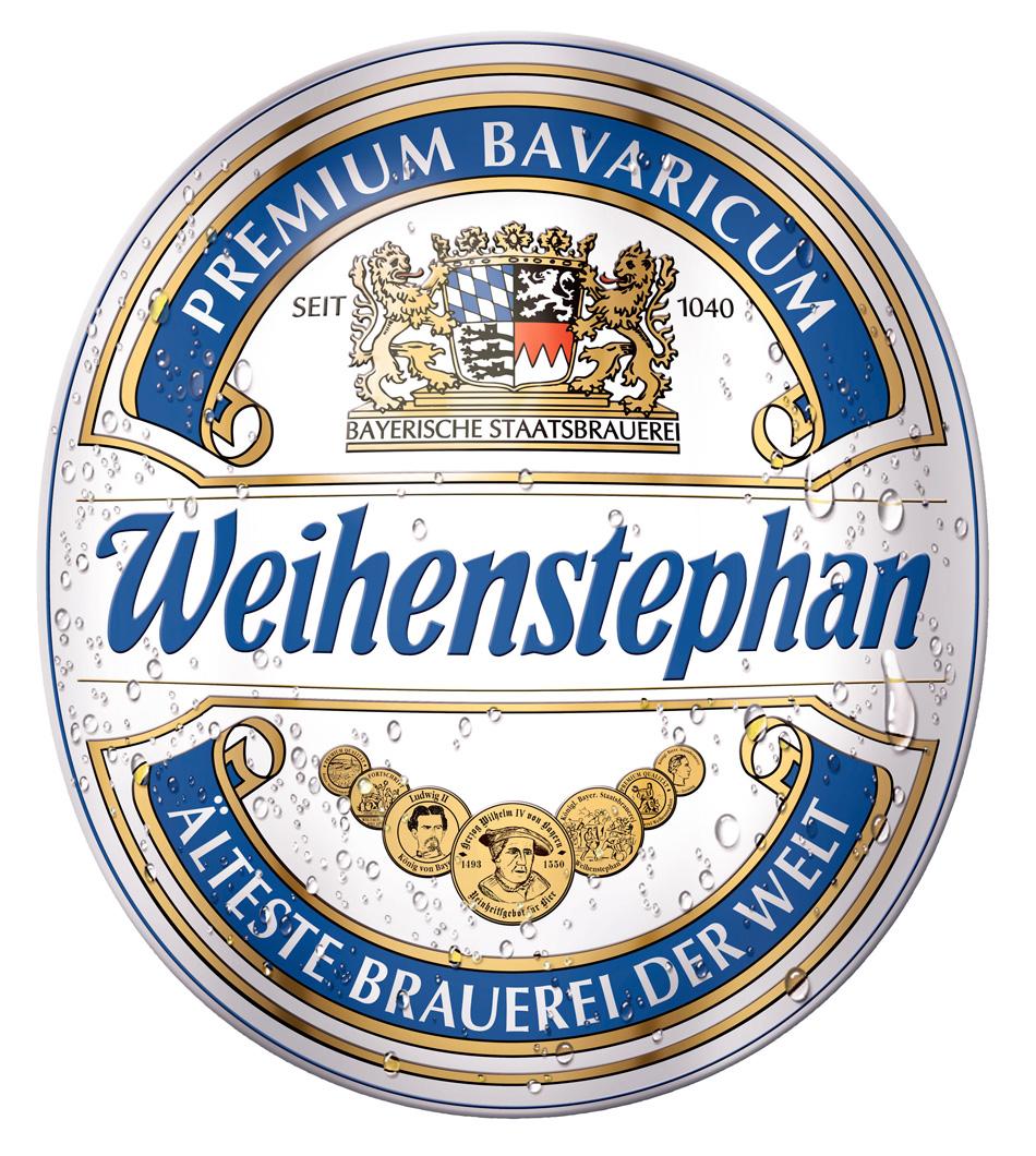 Brauerei Weihenstephan